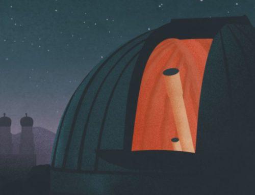 Prisma Freizeit am 28.08.: Ausflug zur Sternwarte
