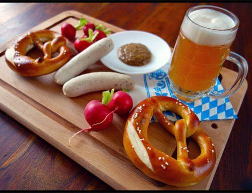 Prisma Freizeit am 10. Oktober: Weißwurstfrühstück