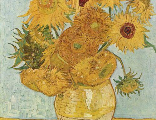 Prisma Freizeit am 26.9.: Van Gogh Alive